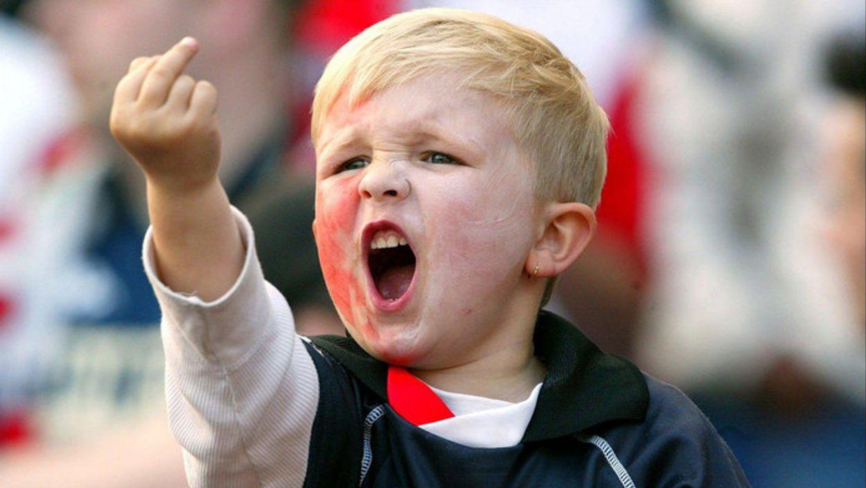 Afbeelding van 9x De Grappigste Reacties Op Feyenoord