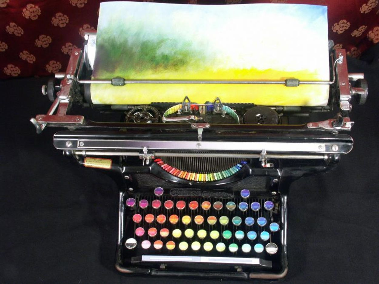 Wdd Typemachine 1