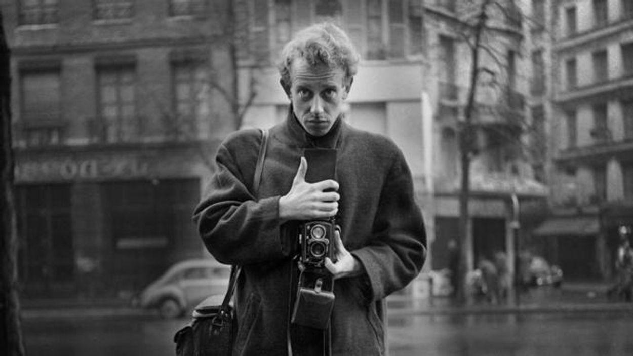 Afbeelding van De Ed Van Der Elsken Fotowedstrijd: De Winnaars