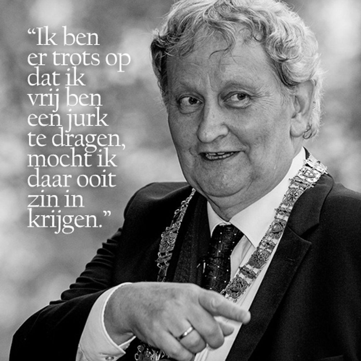 Van der Laan 4