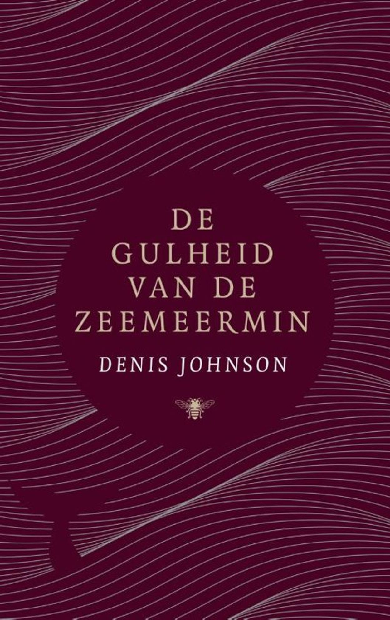 Denis Johnson – De gulheid van de zeemeermin