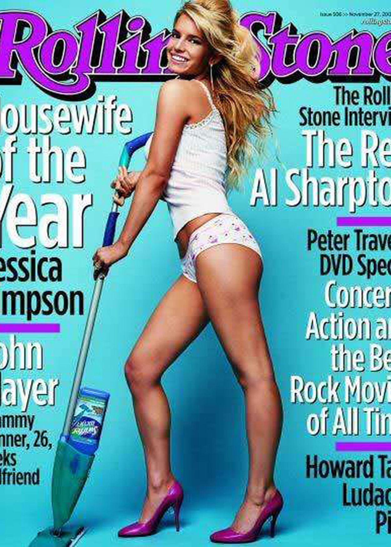 5. Jessica-Simpson