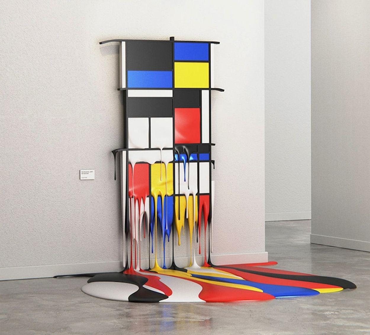 melting-masterpieces-digital-art-alper-dostal-1