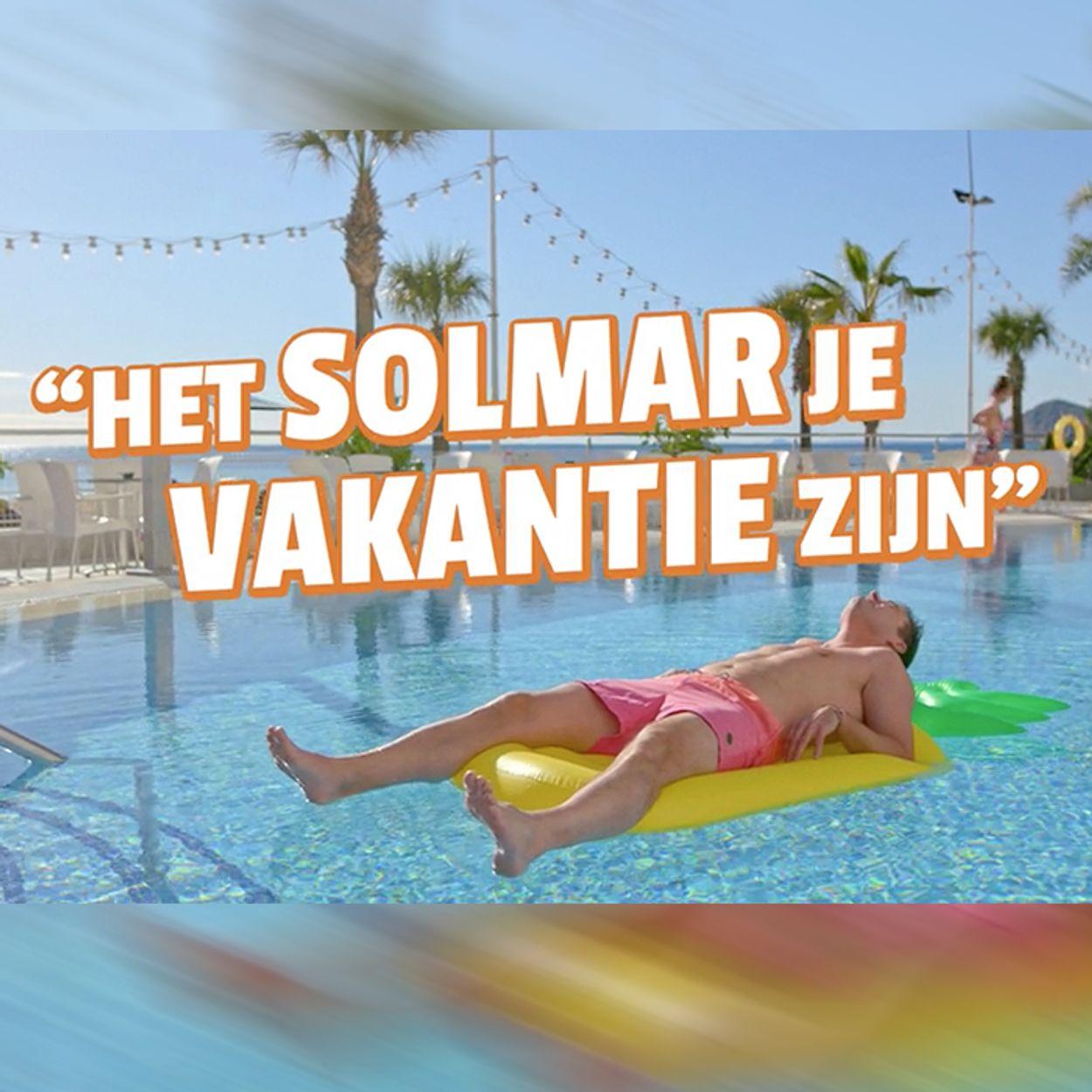 Het Solmar je vakantie zijn - Solmar Tours