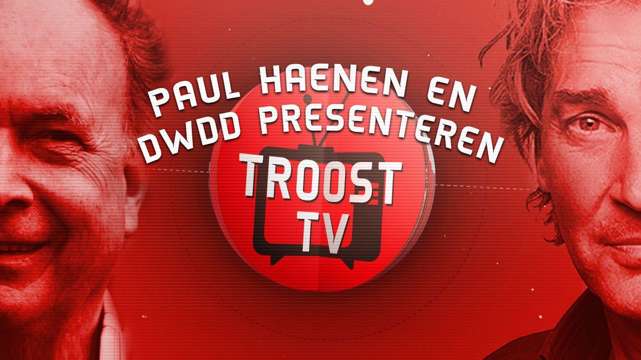 Afbeelding van Terugkijken Troost TV