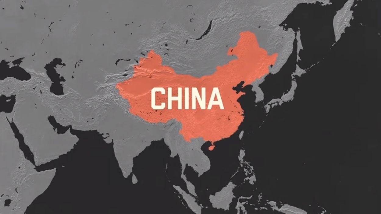 Afbeelding van Waarom ontstonden SARS en COVID-19 juist in China?