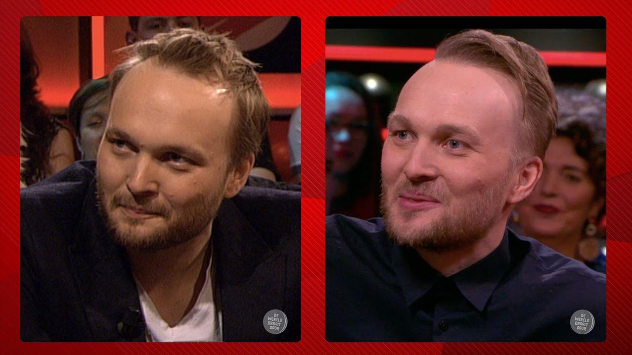 Arjen Lubach 2012 2020