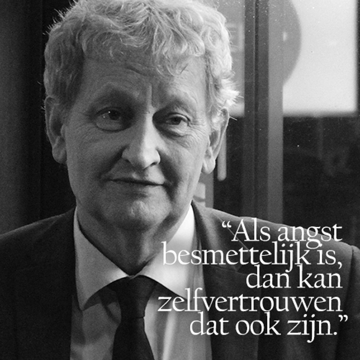 Van der Laan 1