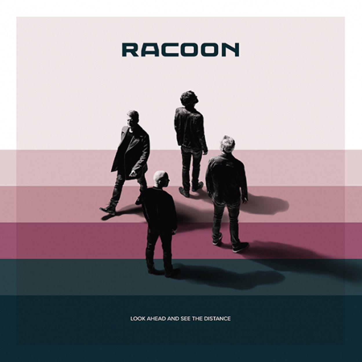 racoon album