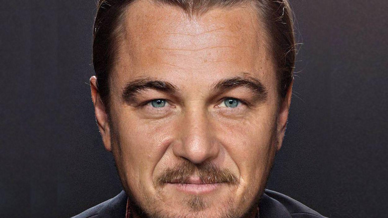 Afbeelding van Web Draait Door: gezichtenmix