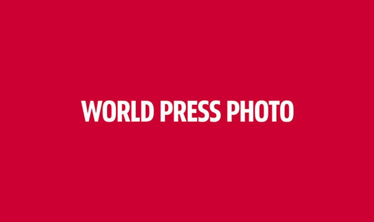 Afbeelding van World Press Photo 2016