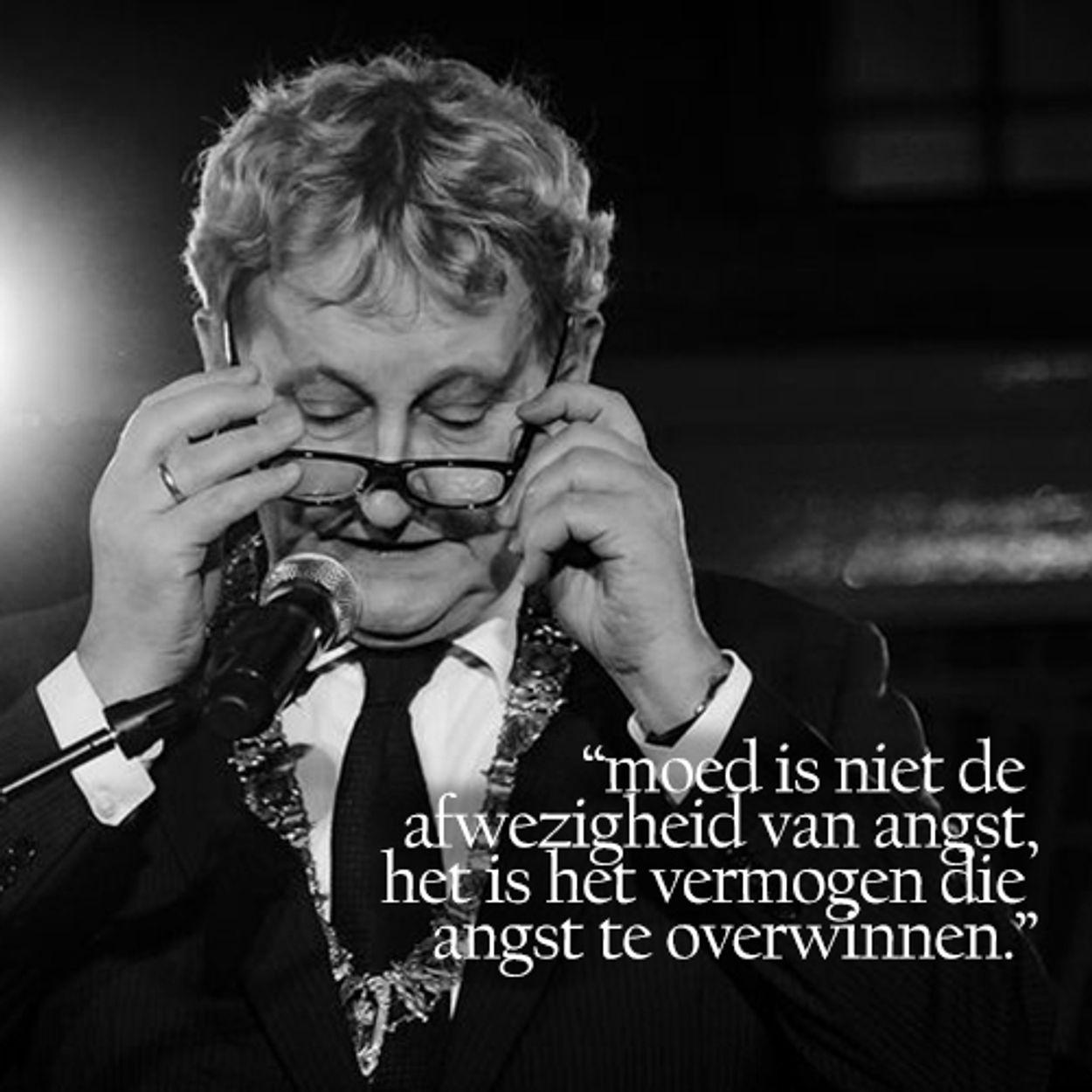Van der Laan 3