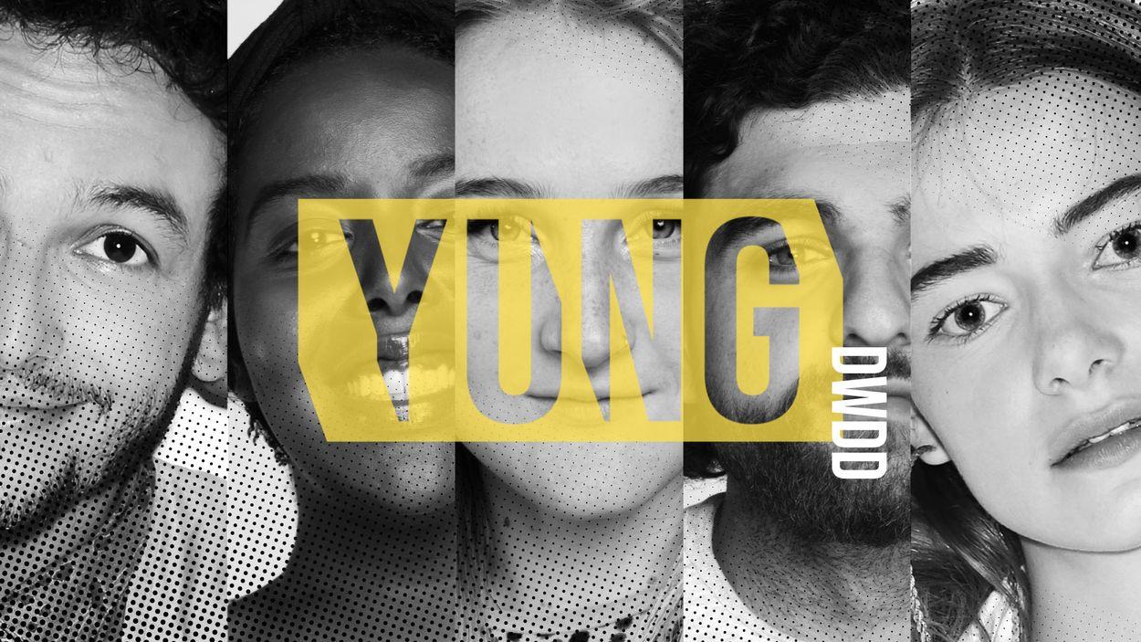 Afbeelding van Nieuwe presentatoren YUNG DWDD