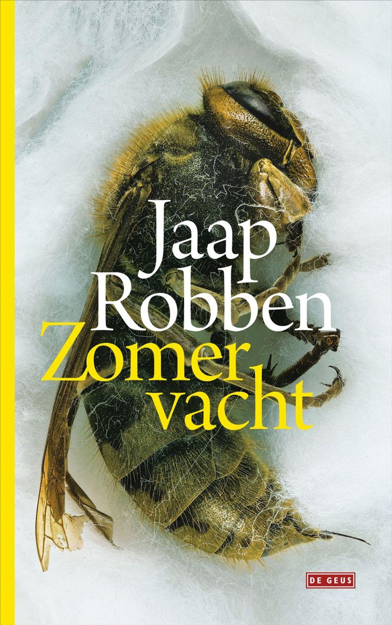Jaap Robben - Zomervacht