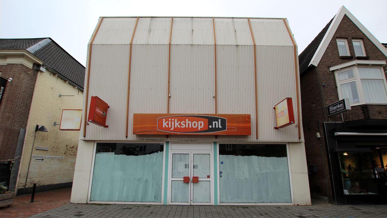 322 Hoogeveen Kijkshop (Mark van Wonderen)