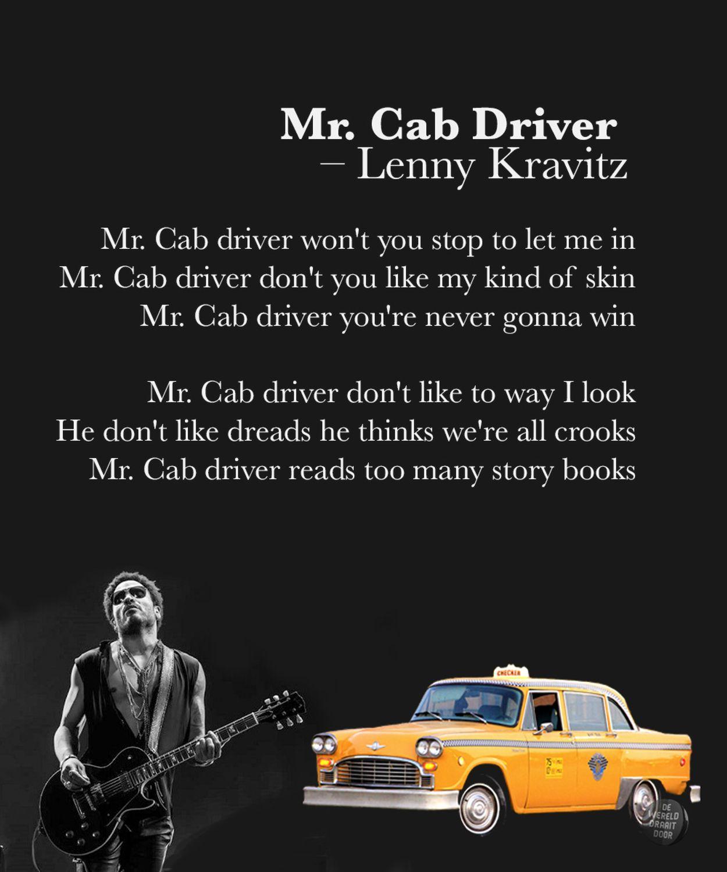 cabdriver