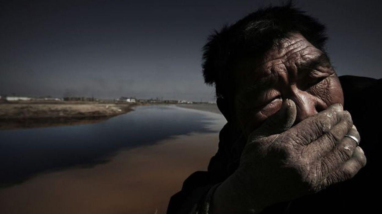 Afbeelding van Web Draait Door: Lu Guang fotografeert de keerzijde van China's economische groei