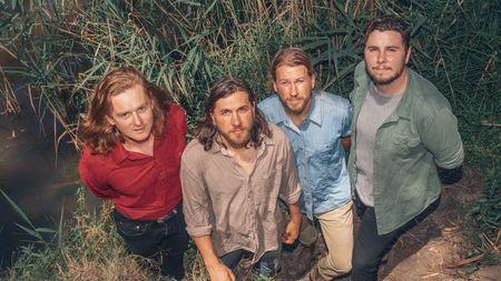 Afbeelding van The Teskey Brothers