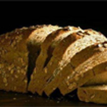 Afbeelding van Bakkers over brood