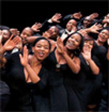 Afbeelding van Cape Town Opera Chorus