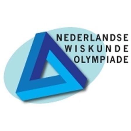 Afbeelding van Team Nederlandse Wiskunde Olympiade