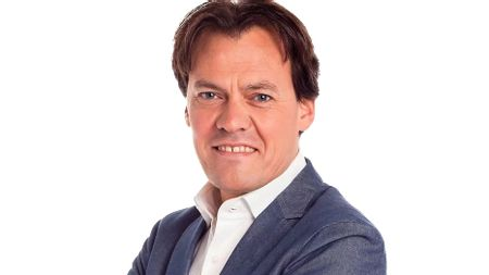 Afbeelding van Tijs van den Brink