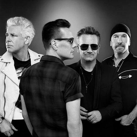 Afbeelding van U2 fans