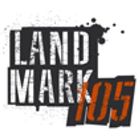 Afbeelding van Landmark 105