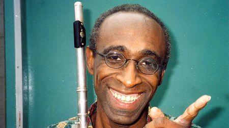Afbeelding van Ronald Snijders (fluitist)