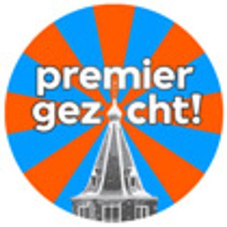 Afbeelding van Kandidaten Premier Gezocht