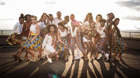 Afbeelding van ZO! Gospel Choir