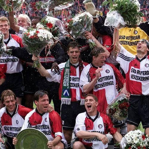 Afbeelding van Andere Tijden: Feyenoord Kampioen 1999