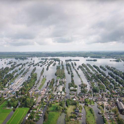 Afbeelding van Web Draait Door: Nederland in 100 seconden