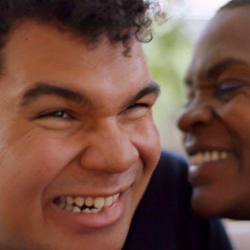 Afbeelding van Dit is de leven: de missie van Romana Vrede